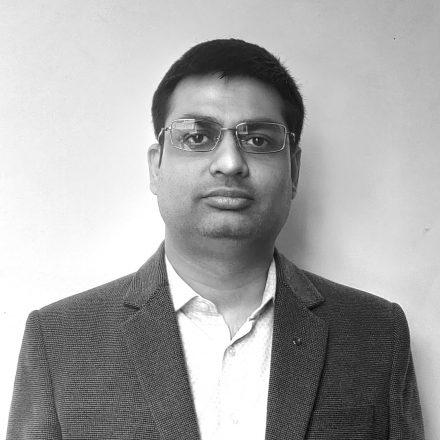 Kshitij Sahariya - Sr. QA Manager ImpactQA