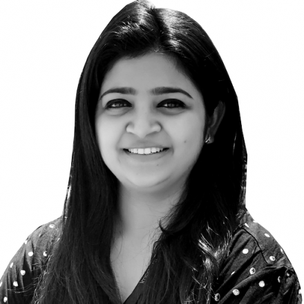 Praachi Abrol - Sr. QA Manager ImpactQA
