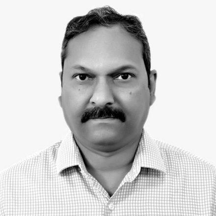 Uday Bhaskar - VP ImpactQA