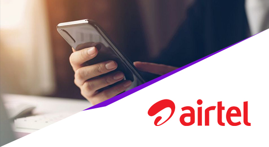 Airtel Case Study