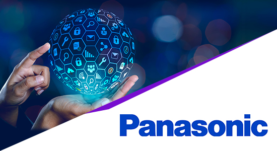 Panasonic Case Study