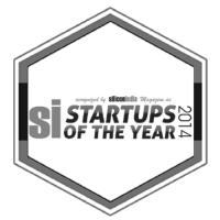 Silicon India - Startup of the Year 2014