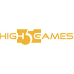 High5 Games Logo