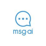 Msg.ai Logo