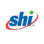 SHI Global Logo