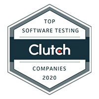 We're Ranked among the Top Global Leaders in Software Testing