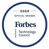 2020 Forbes Technology Council